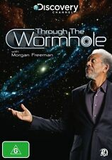 Through The Wormhole With Morgan Freeman Season 1
