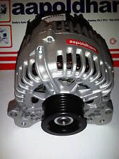 VW EOS GOLF MK5 MK6 & JETTA 1.4 1.6 TSi FSi TFSi 05-12 BRAND NEW 110A ALTERNATOR
