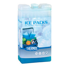 Thermos Ice Pack Freeze Board 2 X 200g 179504 Freezer Blocks For Cooler Bags Box