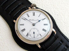 HENRY MOSER & Cie ANTIQUE RUSSIA EMPIRE 1910-1915 IWC SWISS AMAZING Men's WATCH