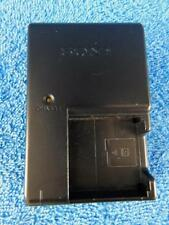Sony Model BC-CSG Battery Charger for Type G Lithium Ion Battery - Not Included