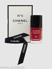 LE VERNIS LONGUE TENUE / NEW 2016 / Vernis à Ongles / CHANEL / N°08 PIRATE