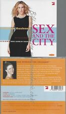 CD-- AUDIOBOOK -- SEX AND THE CITY: LESUNG