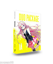 1st PLACE VOCALOID3 IA DUO PACKAGE IA ROCKS ARIA ON THE PLANETES Win Mac NEW