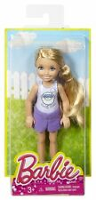 Barbie in Chelsea and Friends Bedtime Fun doll DGX34