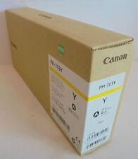 Canon Tintentank PFI-703Y imagePROGRAF iPF810 iPF815 iPF820 MHD 10-2017 NEU