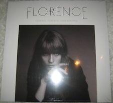 NEUF + OVP 2 vinyl LP Florence + the Machine – How Big Blue Beautiful welch
