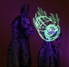 Donnie Darko Art Print Frank Glow in the Dark GID Movie