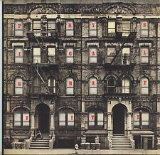 Led Zeppelin - Physical Graffiti P-5163/4N (1st Issue) JAPAN 2LP with INSERTS