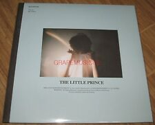 Ryeo Wook RYEOWOOK The Little Prince VINYL LP LIMITED EDITION NEW