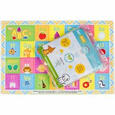 us Baby Gifts Children placemats Disposable high chair table covers mat mats