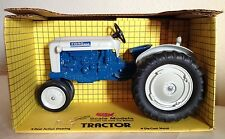 Ford Model 4000 Tractor w/Box Hubley Scale Models 1/12 Very Nice & Hard to Find!