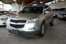 Chevrolet: Traverse AWD 4dr LT w