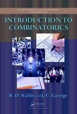 Discrete Mathematics and Its Applications: Introduction to Combinatorics by...