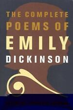 The Complete Poems of Emily Dickinson, Emily Dickinson, Good Book