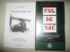 "VHS ""CUL DE SAC"" ALLEGATA A BASCONE I. - TOMMASO L'OMUCANI"