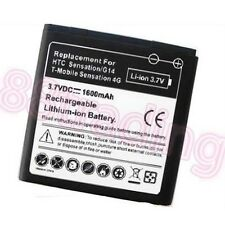 Quality Battery for HTC Sensation 4D EVO 3D 1500mAH UK