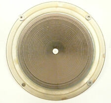 "vintage * GENERAL ELECTRIC RADIO L-915-W:   Working 14 & 3/8"" FIELD COIL SPEAKER"