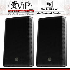 Electro-Voice EV ZLX-15 Two-Way Passive PA / Loudspeaker AuthorizedDealer (PAIR)