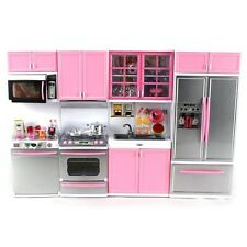 Modern Kitchen Battery Operated Kitchen Playset PS11P