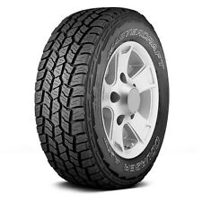 New 245/75r16 Mastercraft Courser AXT 108R 2457516 245/75-16 BLK 6PLY