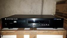 CAMBRIDGE AUDIO D 5 CD PLAYER RITIRO IN ZONA 99 EURO LETTORE CD HI-END 5 CD5