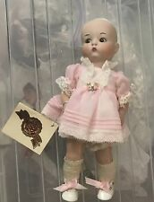 Just Me A.M.310 Antique Reproduction Doll