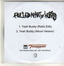 (BT902) Pulled Apart By Horses, Yeah Buddy - DJ CD
