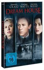 DVD - Dream House (Daniel Craig) / #7643