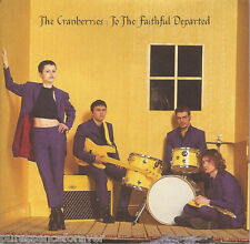THE CRANBERRIES - To The Faithful Departed (UK 13 Tk 1996 CD Album/Yellow Case)