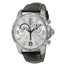 Certina DS Podium GMT Stainless Steel Mens Watch C001.639.16.037.00