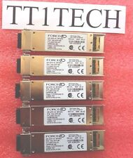 Finisar FTLX8511D3 Force10 GP-XFP-1S 10GBASE-SR/SW 850nm 300m XFP transceiver