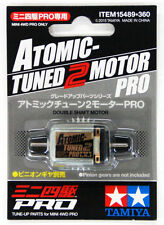 Mini4wd Atomic Tuned 2 Motor Pro Item 15489 Tamiya