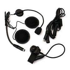 Open Face Helmet Headset Cobra MT200 MT550 MT750 MT600 MT800 MT975