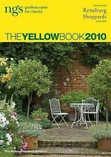 The Yellow Book 2010: NGS Gardens Open for Charity (National Gardens Scheme), Jo