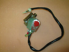 """Asco Solenoid Valve FT8210C94MB 1/2"""" pipe 110/120V TESTED air inert gas water"""