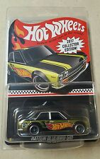 2017 Hot Wheels Mail-in Datsun Bluebird 510 * IN HAND * Kmart Kday Ships ASAP!!