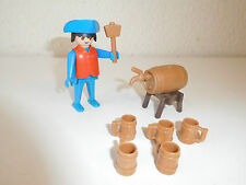 Playmobil 3386 medieval figure