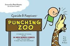 Cyanide and Happiness: Punching Zoo by Rob Denbleyker, Matt Melvin, Kris...