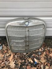Mercedes Benz W111 W112 Grille Original Oem Mercedes Benz