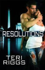 Resolutions by Teri Riggs (2013, Paperback)