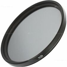 B-Ware 77mm ND 4 Filter Graufilter Neutraldichtefilter ND4 aus Glas