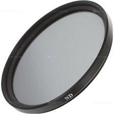 B-Ware 58mm ND16 Filter ND Graufilter aus Glas für 58 mm Einschraubanschluss