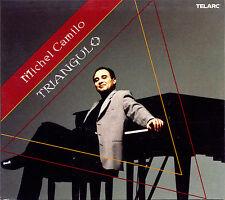 MICHEL CAMILO Triangulo  CD Digipak