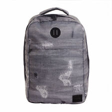 Mochila/Backpack - NIXON - BEACONS - 30x42cm - Rusty Grey/Gris Gastado