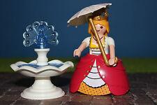 Playmobil femme au puits maison de poupée 5300/5301/5309/5321/5308