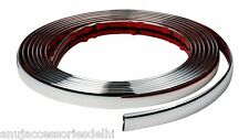 Side Window 20 Mtrs 10 mm Chrome Beading Roll for Maruti Suzuki A-Star