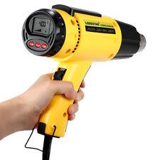 Pistola Electrica Aire Caliente Decapador Calor Ajustable IC SMD 2000W, Boquilla