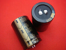 2pc JAPAN Elna Lao 10000uF 80V For Audio Electrolytic Capacitor New