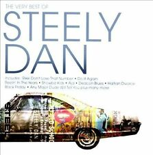 STEELY DAN The Very Best Of 2CD BRAND NEW